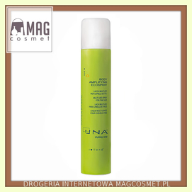 Una Body Amplifying Ecospray 300ml