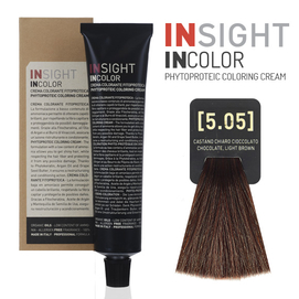 Insight 5.05 Chocolate Light Brown Krem Koloryzujący 60ml