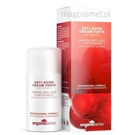 OrganicSeries Krem Forte Anti-Aging 50ml