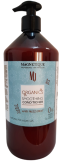 Magnetique Organics Smoothing Anti Frizz Odżywka 1000ml